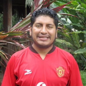 Cristian CMF
