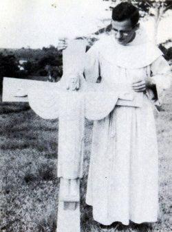 Misioneros de ayer