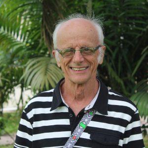P. YVAN BOUCHER