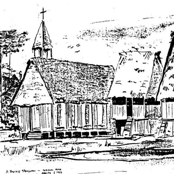 Primera Catedral