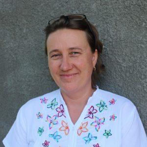 SRTA. GABRIELA FILONOWICZ