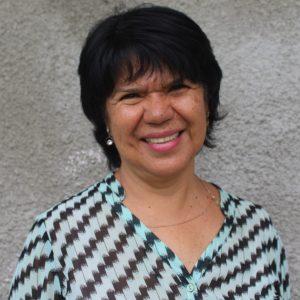 SRTA. OFELIA CHAPARRRO