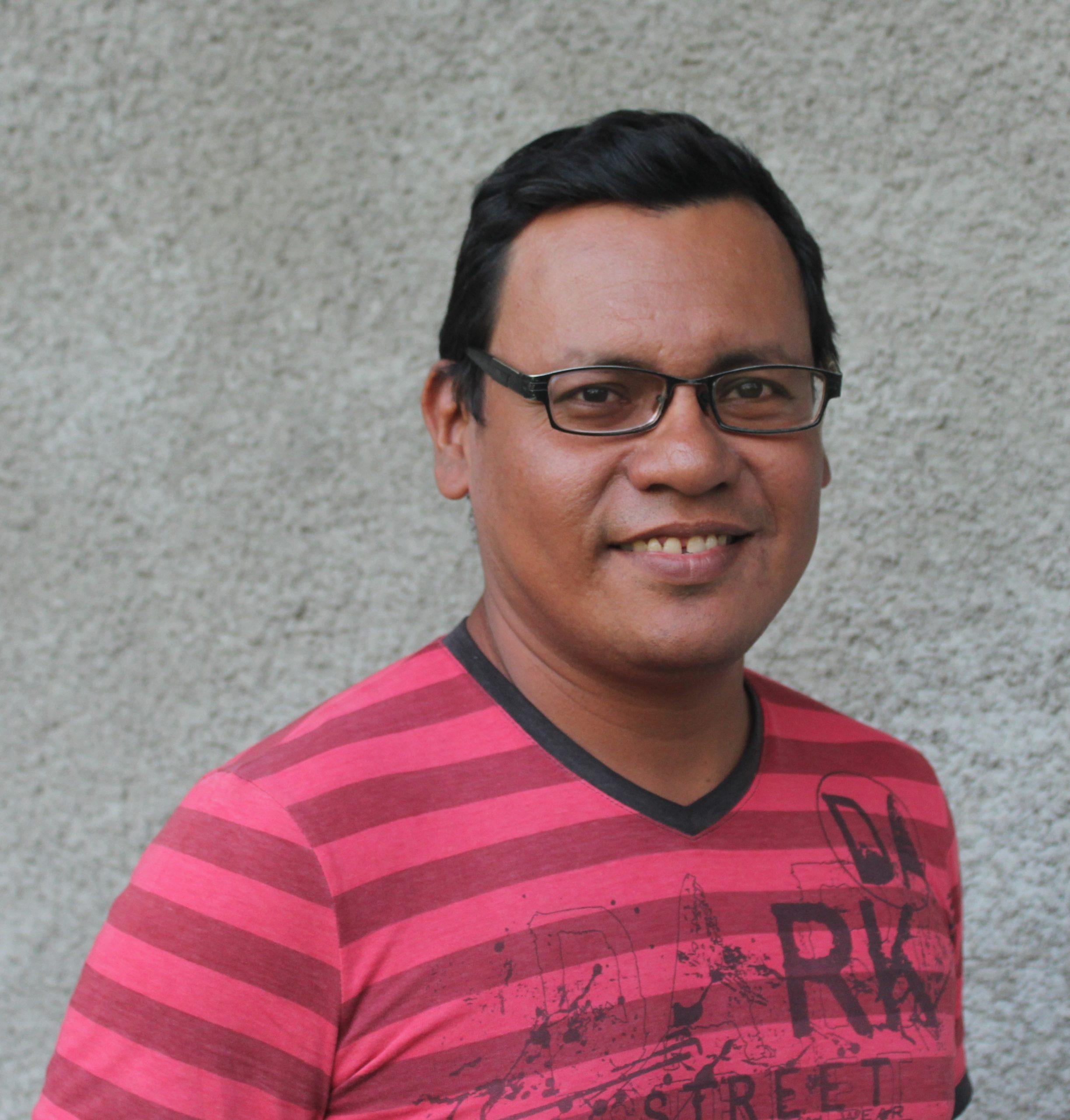 SR. ROBERTO PINHEIRO AYAMBO