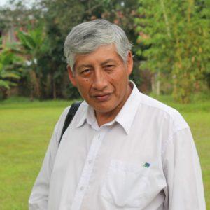 FR. PEDRO PALOMINO CAZASOLA