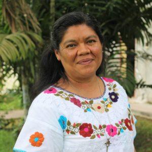 HNA ANA MARIA NUÑEZ GARCIA