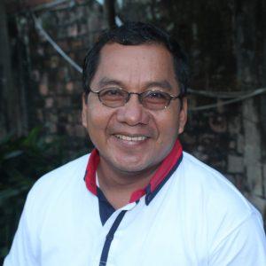 P. CLAUDIO SIQUIHUA PEREZ