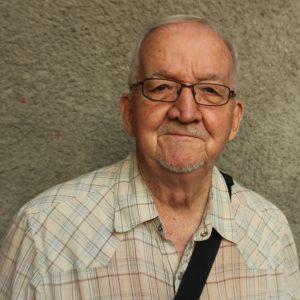 P. LUIS CASTONGUAY